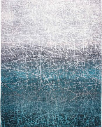teppich Louis De Poortere LX 8877 Mad Men Fahrenheit Polar Vortex