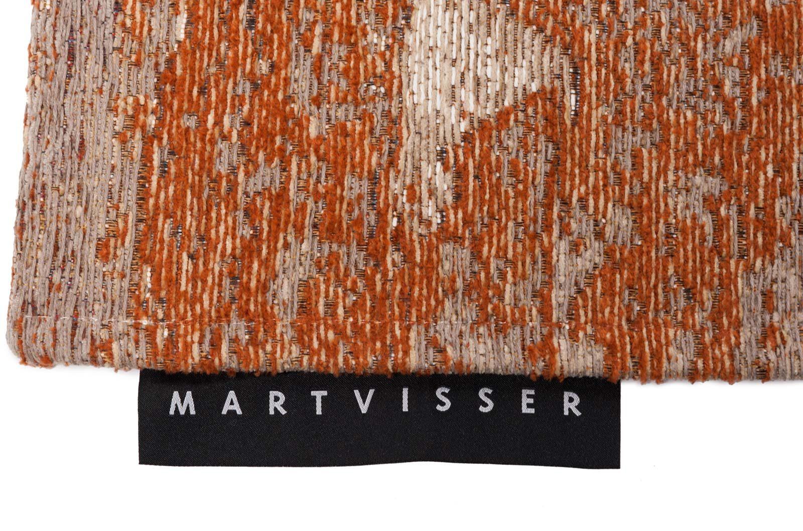 Mart Visser Cendre Coral Red 44 label 2