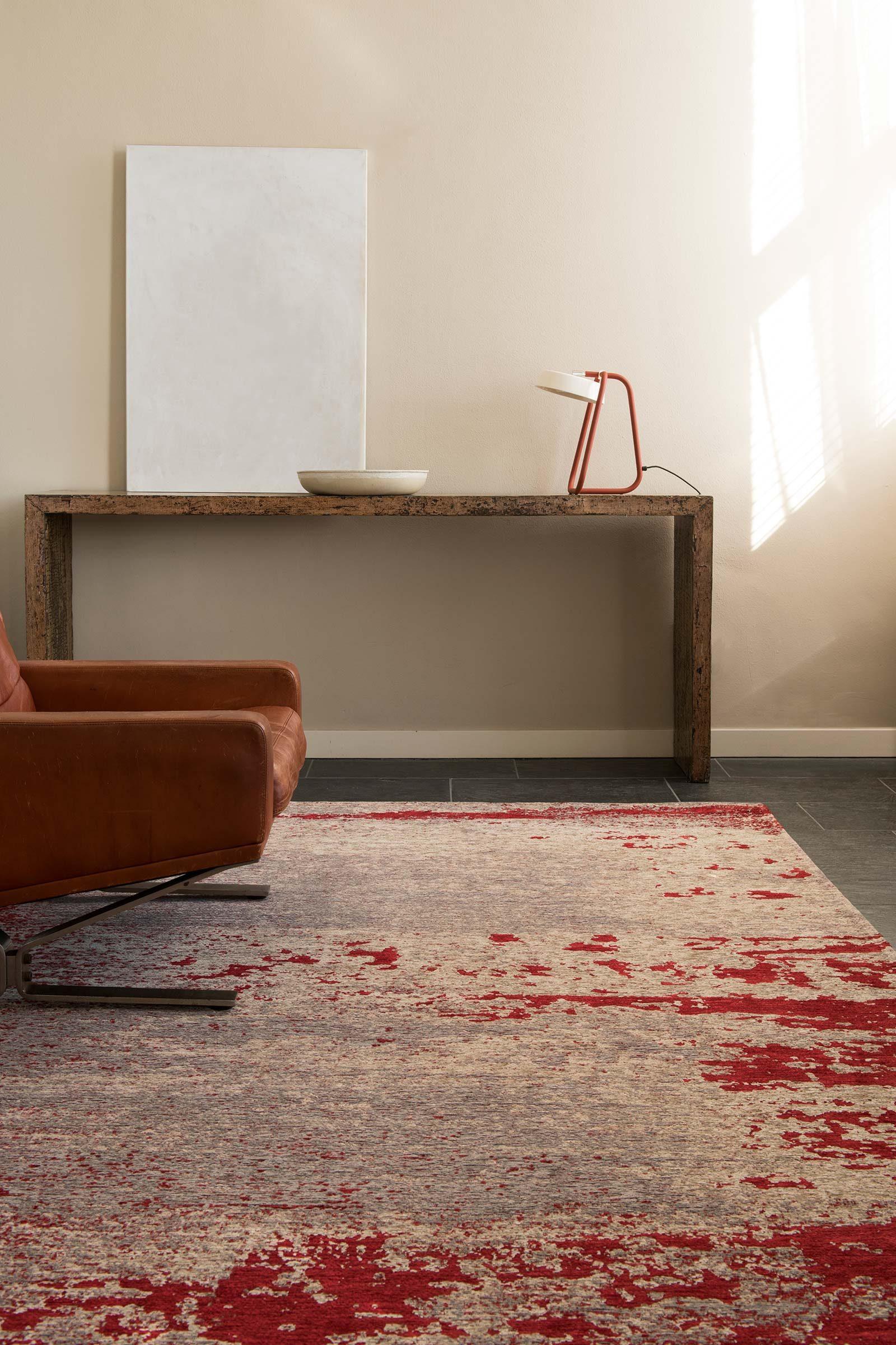 Mart Visser teppich Cendre Rust Warmth 46 interior 2