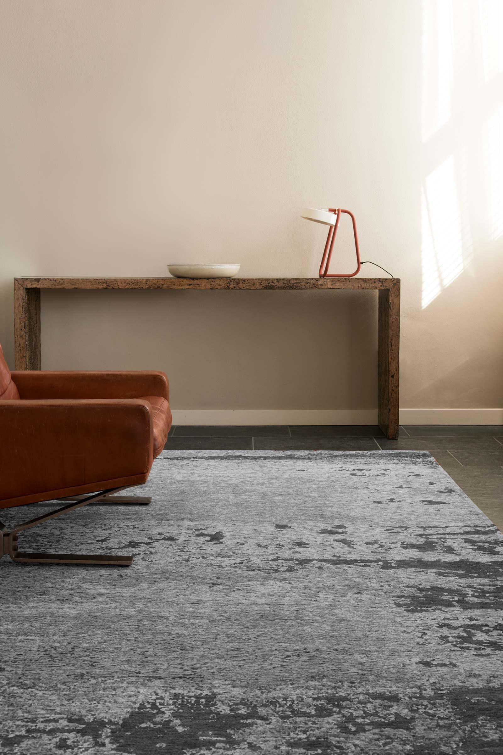 Mart Visser teppich Cendre Soft Grey 21 interior