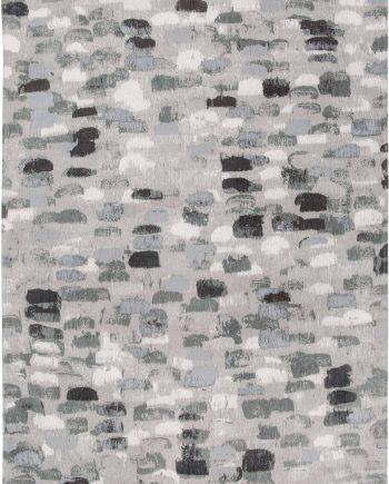 Louis De Poortere teppich Romo LX 8739 Murano Gris