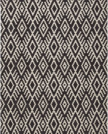 Louis De Poortere teppich Romo LX 8743 Nahli Charcoal