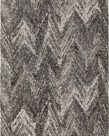 Louis De Poortere teppich Romo LX 8746 Itsuki Charcoal