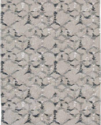 Louis De Poortere teppich Villa Nova LX 8753 Sudare Carbon