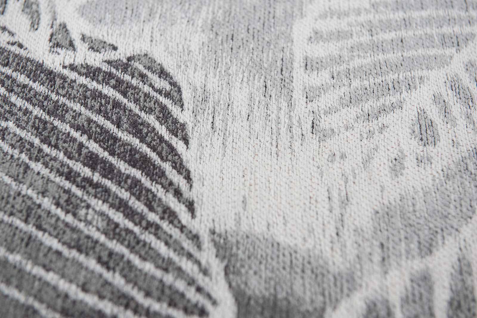 Louis De Poortere teppich Villa Nova LX 8755 Akina Carbon zoom 2