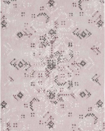 Louis De Poortere teppich Villa Nova LX 8760 Marit Bramble