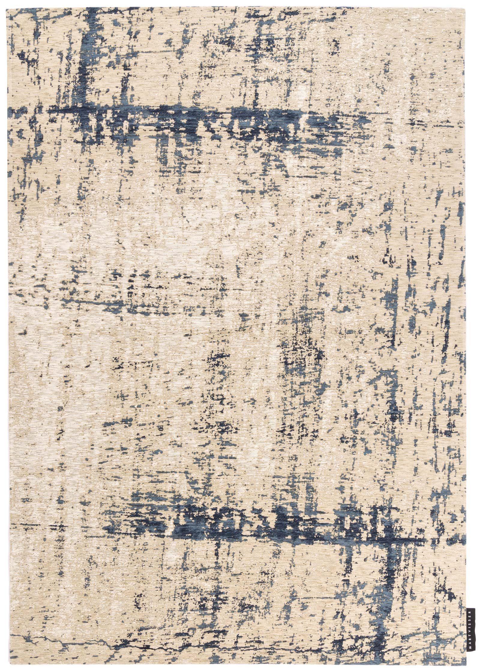 Mart Visser teppich Prosper Indigo Grey 37