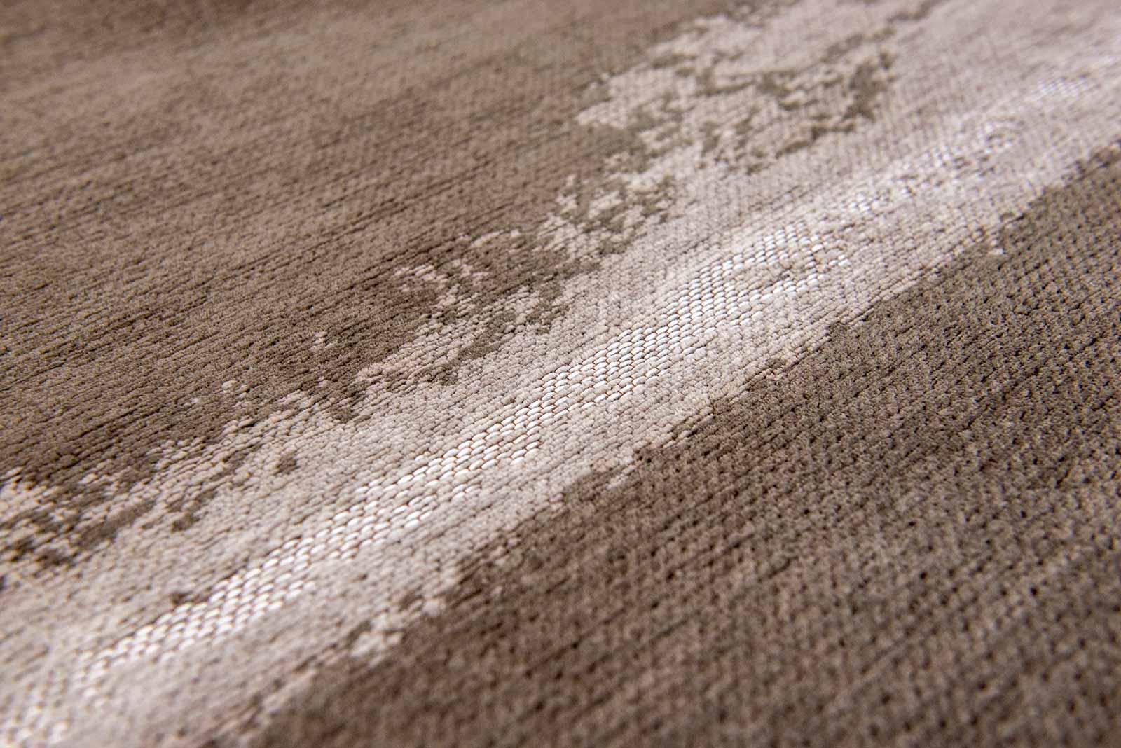 Louis De Poortere teppich Fischbacher 9057 Linares Sand zoom 1