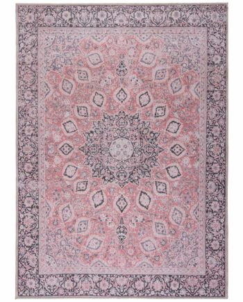 Andessi Teppiche Fold Somerton Pink 2